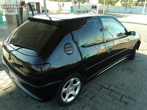 sold peugeot 306 2 0 hdi carros usados para venda autouncle. Black Bedroom Furniture Sets. Home Design Ideas