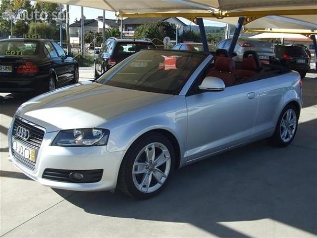 Audi a3 19 tdi 130 cv usado