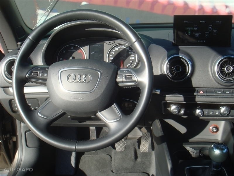 Audi a3 usado diesel lisboa 3