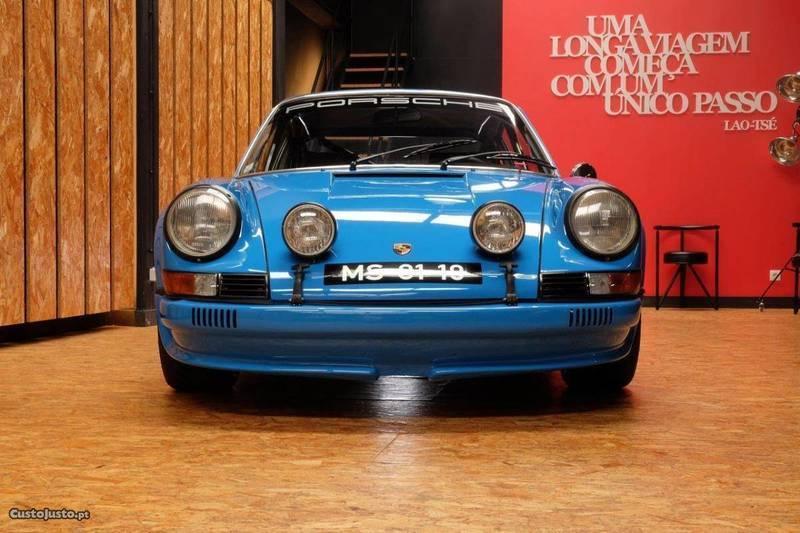 67ad41328b6 ▷ Usados 1980 Porsche 911 Carrera Benzin 1980 Loures - Sacavém ...