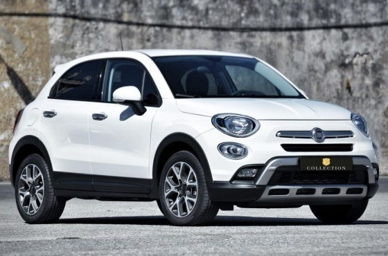 sold fiat 500x 500x1 3 mj cross s s carros usados para venda. Black Bedroom Furniture Sets. Home Design Ideas