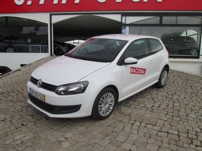 1 4 usado VW Polo van 1.2 tdi trend ac 6a87f8b1b3c80