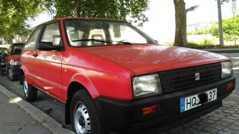 sold seat ibiza 5 portas 89 carros usados para venda autouncle 2018 Seat Ibiza Seat Ibiza 2003