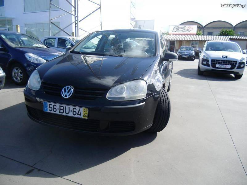 sold vw golf 1 4 tsi confortline p carros usados para venda. Black Bedroom Furniture Sets. Home Design Ideas