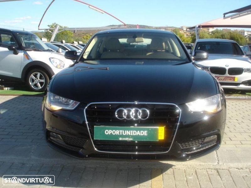 Audi a5 sportback usados para venda 2