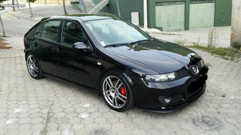sold seat leon fr tdi 150cv full c carros usados para venda. Black Bedroom Furniture Sets. Home Design Ideas
