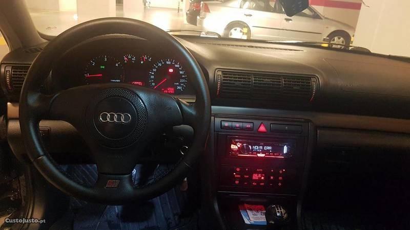 Audi A4 B5 Forum
