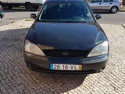 usado Ford Mondeo Mondeodiesel