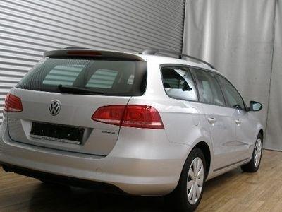 usado VW Passat 1.6 TDI SW Trendline
