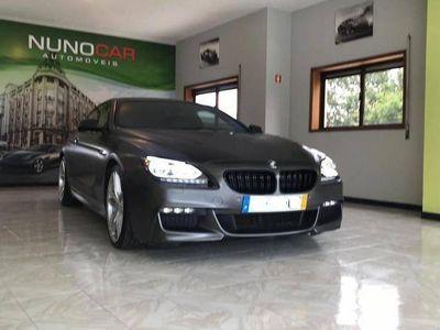 usado BMW 640 D Pack M 3.0