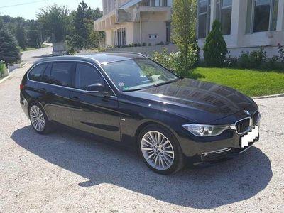 usado BMW 320 Luxury kit M