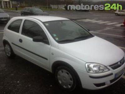 usado Opel Corsa 1.3 CDTI VAN + AC
