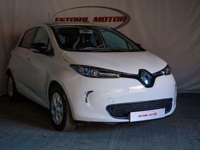 gebraucht Renault Zoe Life