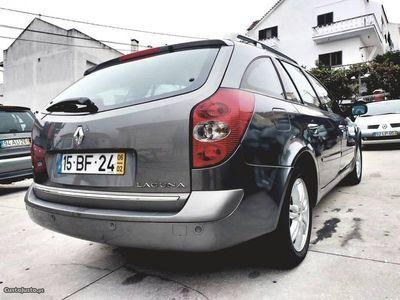 usado Renault Laguna Break 2.0DCI Initial