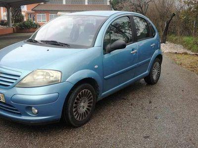 brugt Citroën C3 1.4I Exclusive