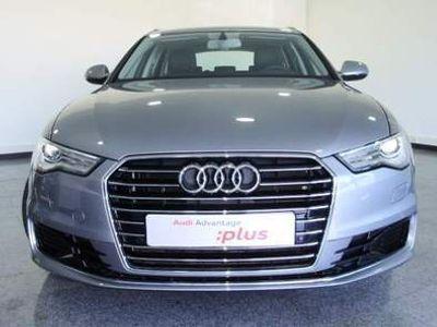 usado Audi A6 Avant 2.0 TDi B.Line S-line S tronic