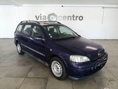 usado Opel Astra Caravan 1.2 I