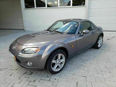 usado Mazda MX5 1.8