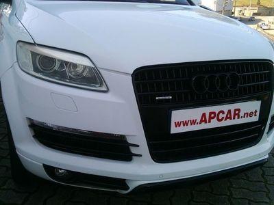 usado Audi Q7 3.0 TDI