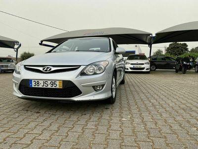 usado Hyundai i30 ---