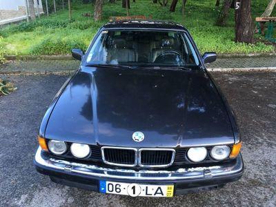 usado BMW 750L I