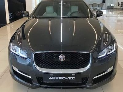 usado Jaguar XJ 3.0 D V6 R-Sport