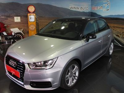 usado Audi A1 Sportback 1.0 TFSI Ultra