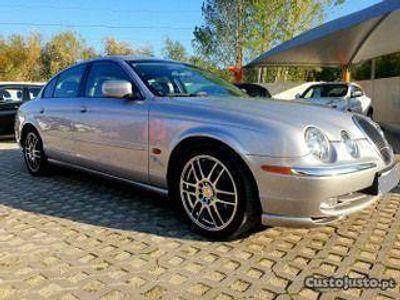 usado Jaguar S-Type 3.0 v6