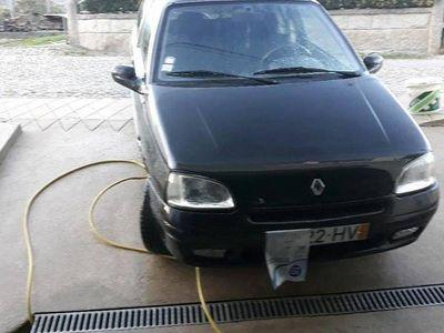 usado Renault Clio 1.9d Manager