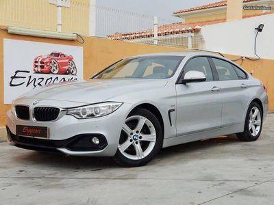 usado BMW 420 Gran Coupé LineSport