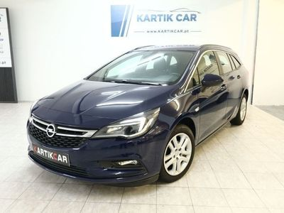 usado Opel Astra Sports Tourer ---