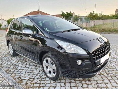 usado Peugeot 3008 1.6HDI SPORT BOA