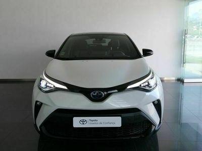 usado Toyota C-HR 2.0 Hybrid Dynamic Force Lounge