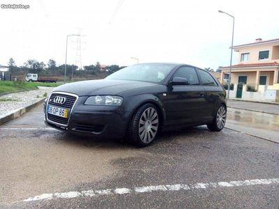 usado Audi A3 S-LINE -