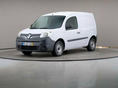 usado Renault Kangoo 1.5 dCi Business 3L