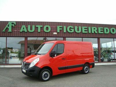 usado Renault Master 2.3 Dci L1H1 3.3T