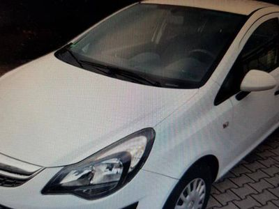 usado Opel Corsa 1.3 CDTI 4 lugares