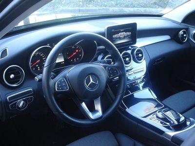 usado Mercedes C180 Classed Auto (116cv) (4P) Nacional