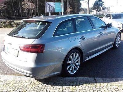 usado Audi A6 Avant 2.0 TDi B.Line Sport S tronic