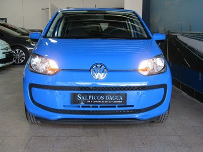 usado VW up! Up! 1.0 BlueMotion Move