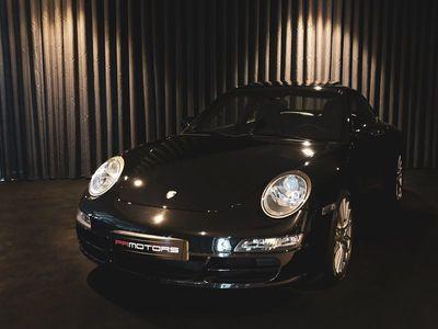 usado Porsche 911 Carrera 997 Tiptronic