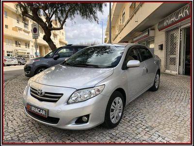 gebraucht Toyota Corolla 1.4 D-4D Sol