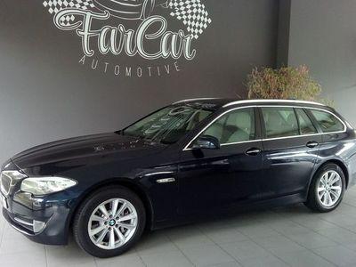 usado BMW 525 D Touring Auto