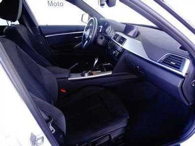 usado BMW 318 Série 3 d Touring Pack M Auto