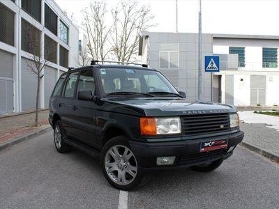 brugt Land Rover Range Rover ---