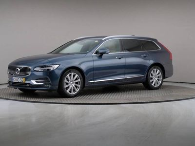 usado Volvo V90 2.0 D4 Inscription Geartronic