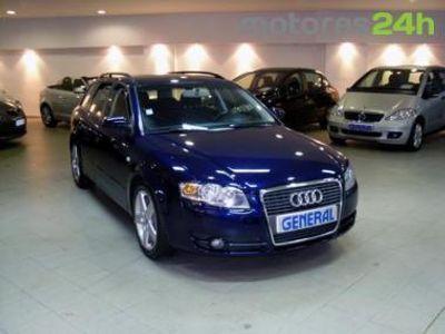 usado Audi A4 Avant 2.0 TDI Avant SPORT