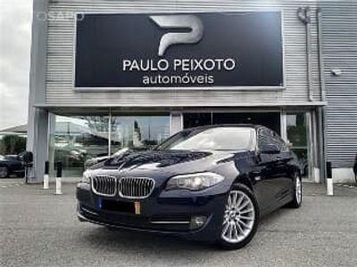 usado BMW 530 Série 5 d Auto (245cv) (4p)