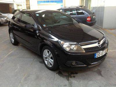 usado Opel Astra GTC AstraGTC 125cv -