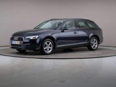usado Audi A4 A.2.0 TDI